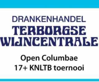 Open toernooi