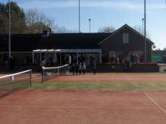 Open toernooi Gendt