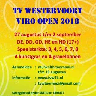 Viro open