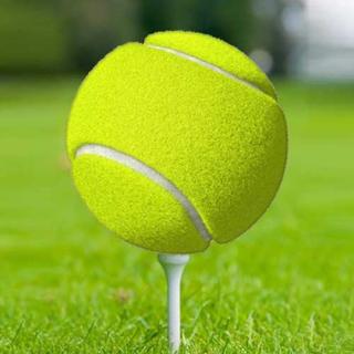 Golf met Beekhuizen