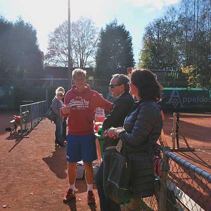 Willemsen Makelaars Open Jeugdtoernooi