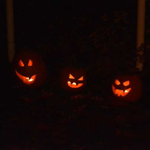 Halloween Toernooi 2016