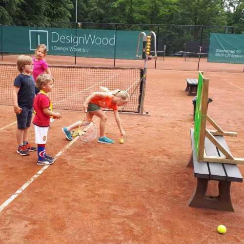 competitieafsluiting jeugd