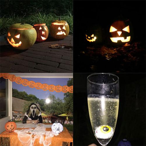 Halloweentoernooi