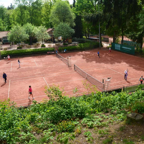 50+ Open toernooi 2016