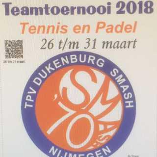 Padel Teamtoernooi
