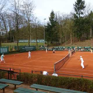 Vijftig plus open toernooi