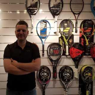 TennisStore NLKennismaken met onze sponsors