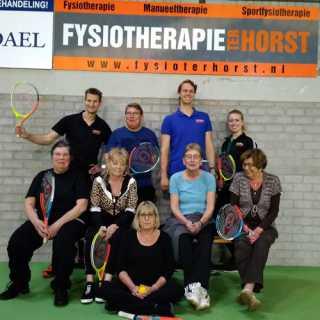 Fysiotherapie ter Horst