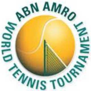 ABN Amro World tennis