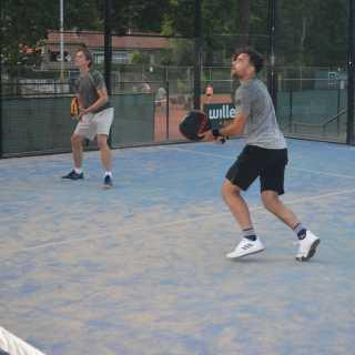 Padel en tennis spelen in 2021